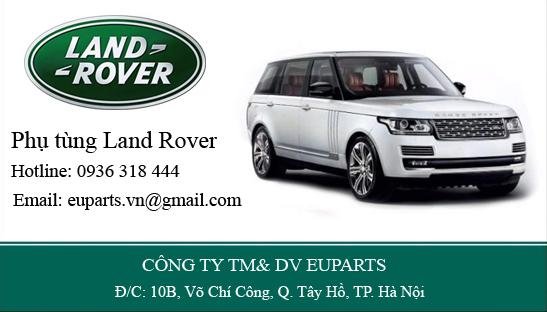Phụ tùng xe Land Rover